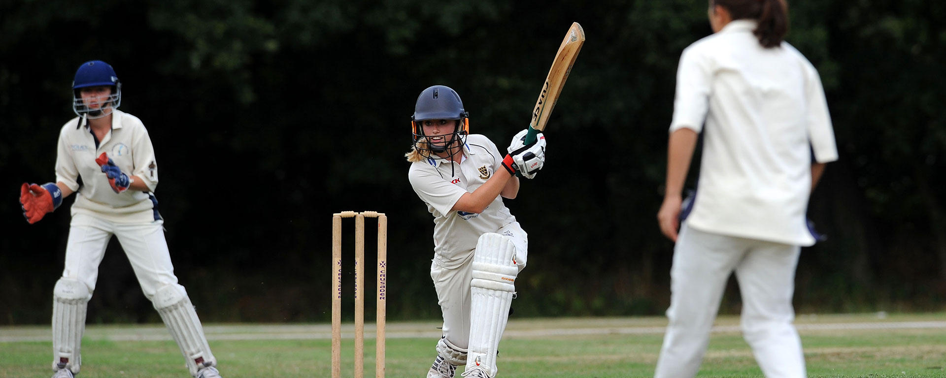 League revamp hits mark in Cheshire