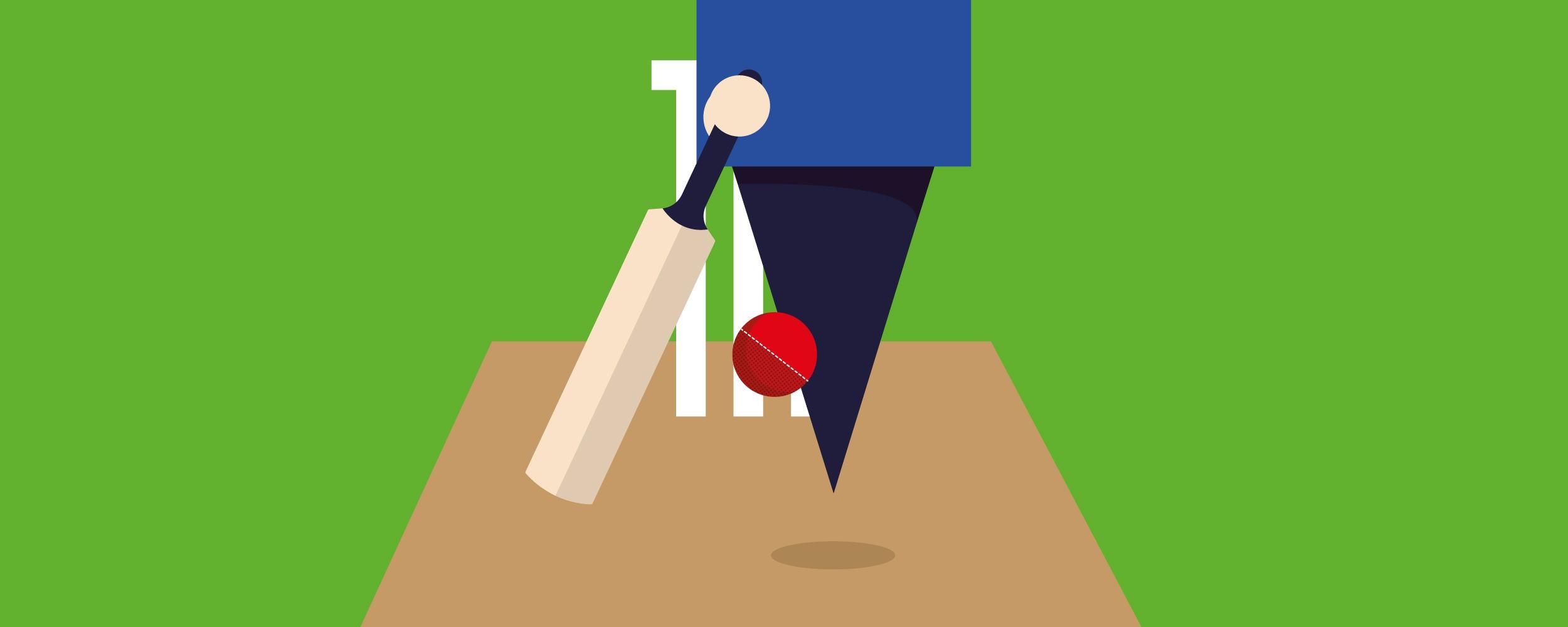 Leg Before Wicket