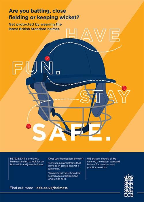 Helmet Guidance